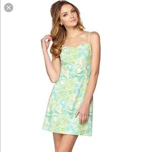 "Lilly Pulitzer McCallum Dress ""It's a Zoo"""